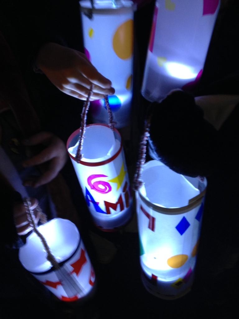 Lantern - Altrincham