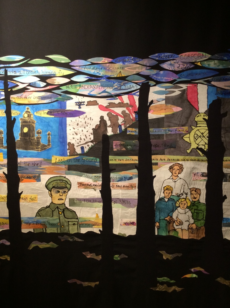 The Great War Inspires by Faceless Arts @ Pontefract Museum (4).jpg